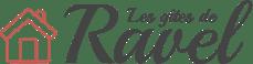 logo couleur les Gîtes de Ravel en Cévennes
