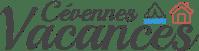 Logo couleur cévennes vacances des gites de Ravel et du camping le petit baigneur